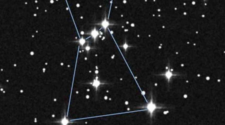 sterren zoeken sterren