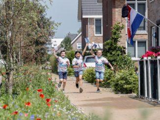 Verenigingen uit Barendrecht gaan vanaf 15 september loten verkopen van Grote Clubactie