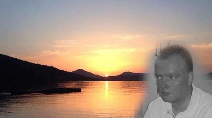 Peter Hubers overleden